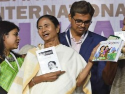 Seven Books Mamata Banerjee Were Published The Opening Ceremony Of 43rd Kolkata Book Fair