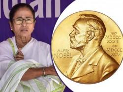 Cm Mamata Banerjee Criticizes Cbi On The Investigation Nobel