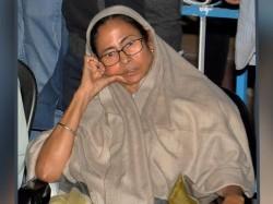 Bjp Minister Anil Vij Compares Mamata Banerjee With Taraka Rakshashi