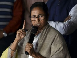Mamata Banerjee Reaction On Surgical Strike 2 Indias Attack