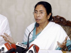Mamata Banerjee Slams Modi Govt Questioning Robert Vadra