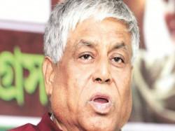 Congress Leader Abdul Mannan Attacks Mamata Banerjee On Chitfund Case