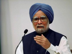 It S An Election Budget Manmohan Singh Criticises Modi Govt Budget