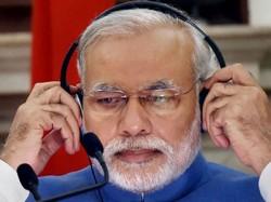 Narendra Modi Interacts With Farmers West Bengal Man Ki Bat Program