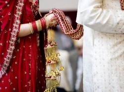Bride Can Know After Marriage Husband Have Three Wives Before