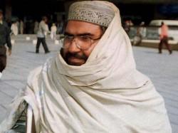 China Again Declines India S Bid List Jem Chief Masood Azhar As Global Terrorist By Un
