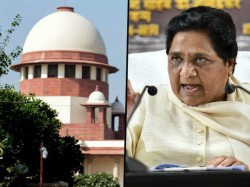 Supreme Court Says Mayawati Has Pay Back Public Money Spend On Statues