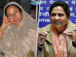 Mayawati Joins Twitter Before Loksabha Election