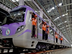 Piyush Goyal Decides Decreases Allotment East West Metro