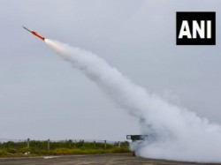 Indian Army Gets Two Missiles After Surgical Strike Pakistan