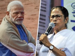 Mamata Banerjee Takes Determination Remove Narendra Modi