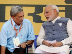 Manohar Parrikar Stand Pm Modi On Defense Ministry Dissent Note Rafale Deal