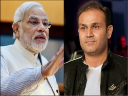 Virendra Sehwag Can Be Candidate Bjp 2019 Lok Sabha Election