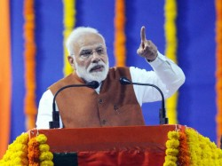 Security Forces Have Been Given Full Freedom Says Modi On Pylwama Attack
