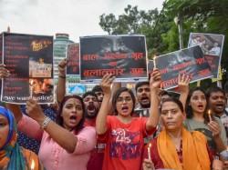 Women Was Victimized Sexual Assaulted Muzaffarpur Shelter Case