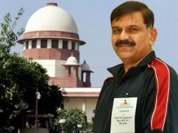 God Help You Says Sc To Former Cbi Chief Nageswara Rao On Muzaffarnagar Sheltre Case