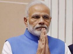 Pm Modi Speaks Bengali At Thakurnagar Matua Maha Sangh Programme