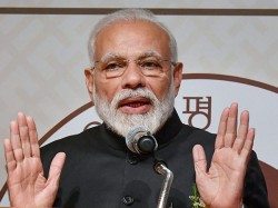 Pm Modi Shares Vision New India Says Inpossible Is Possible Now