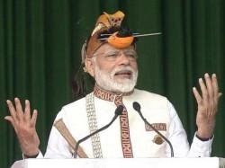 Arunachal Pradesh Is India S Pride Says Pm Narendra Modi