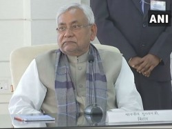 Anything Can Happen The Country Bihar Cm Nitish Kumar On Cbi Action In West Bengal