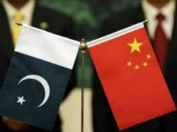 China S News Agency Xinhua Reports That Beijing Islamabad Are Holding Talks