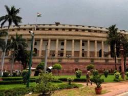 Triple Talaq Bill 2018 Citizenship Amendment Bill 2019 Will Be Lapsed After Wednesday