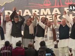 Pm Modi Did Not Follow Raj Dharma Andhra Pradesh S Case Says Chandrababu Naidu