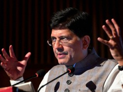 Piyush Goyal Demands Budget Unpaid Loans Has Been Collected