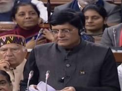 Narendra Modi Government Announces Grant Workers Interim Budget
