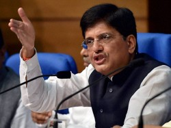 Budget 2019 Piyush Goyal Presents Vision