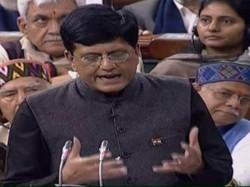Budget 2019 Announces Increased Railways