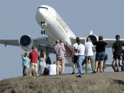 Dubai Bound Plane Hijack Attempt Is Chattagram Bangladesh