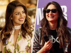 Kareena Kapoor Khan Warns Priyanka Chopra Not Forget Her Roots Watch Video