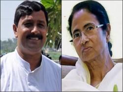 Bjp Leader Rahul Singa Criticised Mamata Banerjee On Intelligence Report