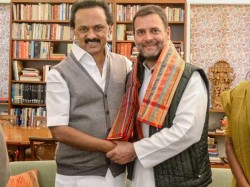 Congress Seals Seat Share Tamilnadu With Dmk Lok Sabha Election