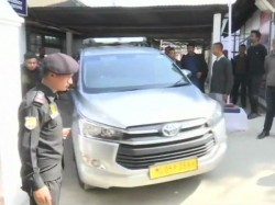 Kolkata Cp Rajeev Kumar Has Been Released Cbi Shillong