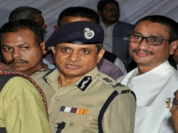 Cbi Summoned Rajeev Kumar On 9 February Shillong