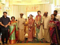 Rajinikanth Dances Daughter Soundarya S Wedding See Video