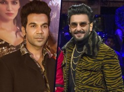 Rajkummar Rao Wants Do Gay Film With Ranveer Singh We Can T Wait For It To Happen