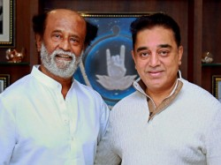 In Politics You Have Fight Elections Kamal Haasan S Swipe At Rajini