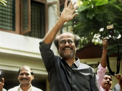 Superstar Rajinikanth Says He Will Not Contest General Election