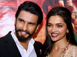 Ranveer Singh Uploads Crazy Dance Video You Ll Never Guess What Deepika Padukone Calls Him
