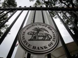 Rbi Board Okays Rs 28 000 Cr As Interim Dividend Govt