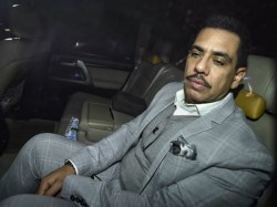 Ed Grills Robert Vadra Ask Him Appear On Thursday Morning