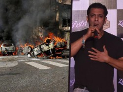 Post Pulwama Attack Salman Khan Take Few Steps That Catches Attention