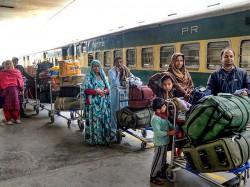 Samjhauta Express Run As Schedule Says Rail Minister Piyush Goyal