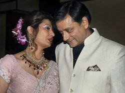Delhi Sessions Court Hear Sunanda Pushkar Death Case From February