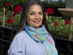 Shabana Azmi Down With Swine Flu Says This Is An Enforced Break For Me