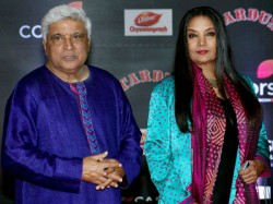 Post Pulwama Attack Shabana Azmi Javed Akhtar Cancel Karachi Arts Council Event