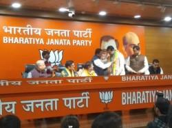 Ex Tmc Leader Shankudeb Panda Joins Bjp Ahead Lok Sabha Elections